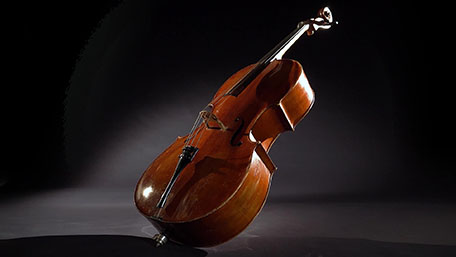 Synchron Elite Strings Beauty Shot - Cello