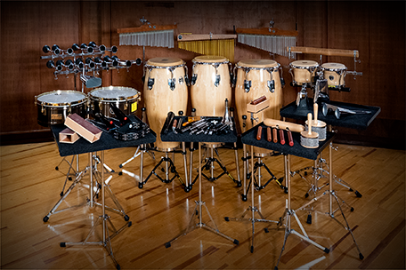 Synchron Percussion III - Orchestral Percussion