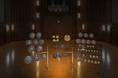 Synchron Percussion II - Cymbals & Gongs