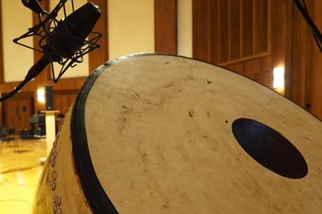 Synchron Percussion II - Taiko