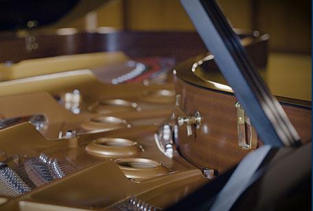 Synchron Yamaha CFX frame