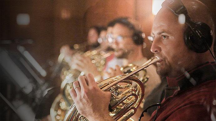 Solo Horn 1 - Péter Keserű