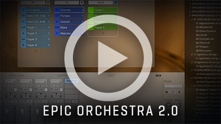 Epic Orchestra 2.0