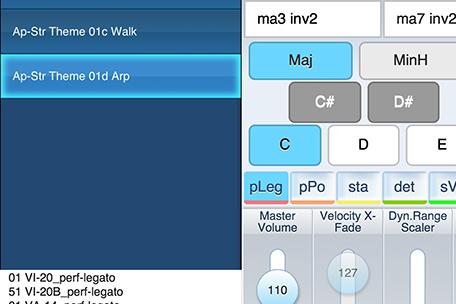 VI Pro App 2