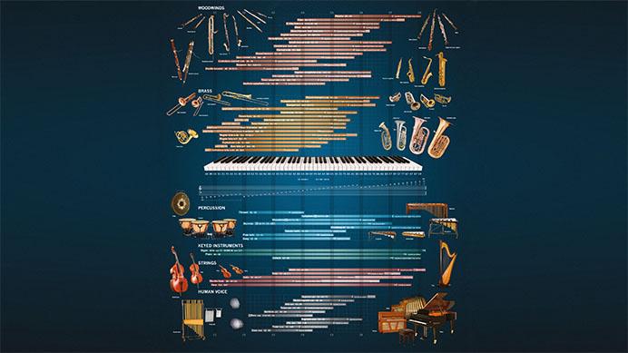 VSL Instrument Wallpaper - c