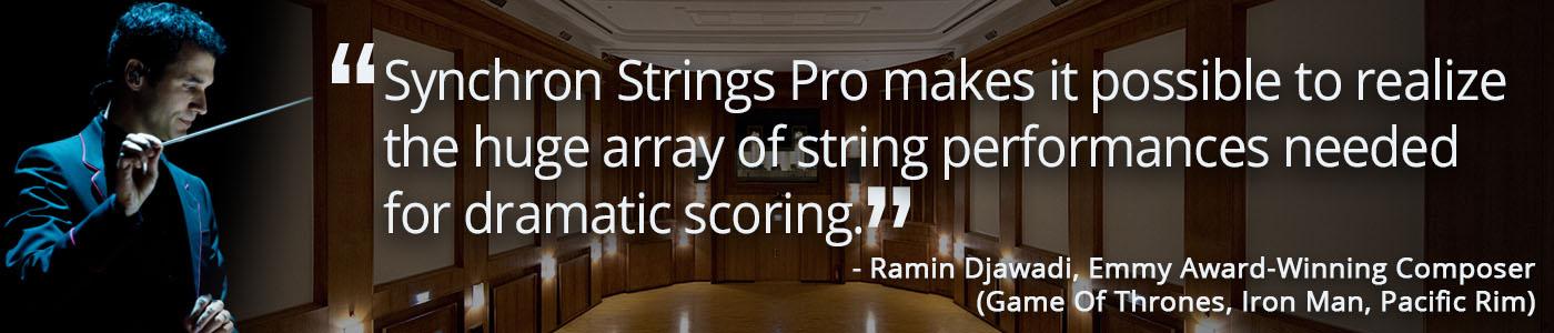 Quote Ramin Djawadi