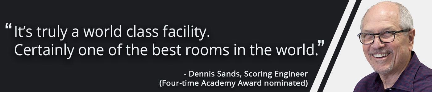 Dennis Sands