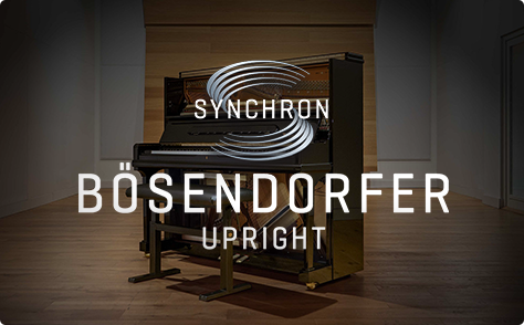 Bösendorfer Upright