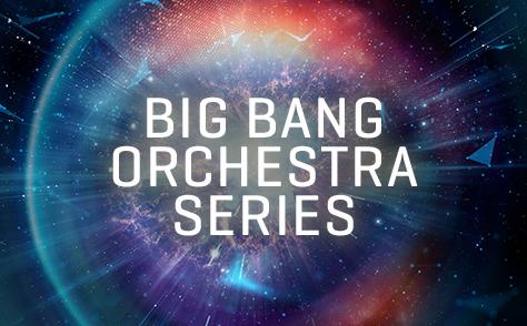 Big Bang Orchestra Series