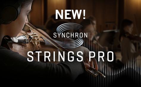 ynchron Strings Pro