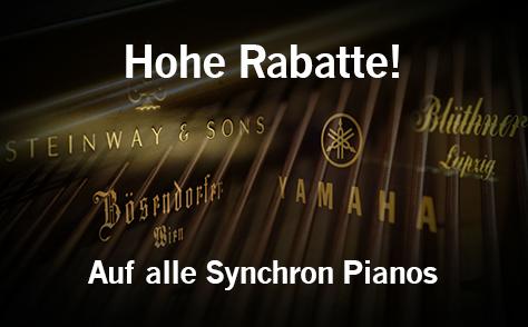 Piano Special