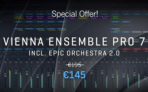 Vienna Ensemble Pro