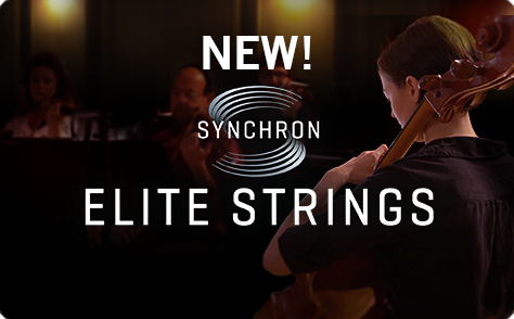 Synchron Elite Strings