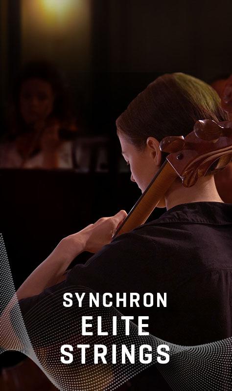 Synchron Elite Strings