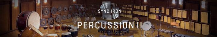 Synchron Percussion II