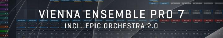 Vienna Ensemble Pro 7 Special Offer