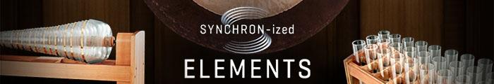 SYNCHRON-ized Elements