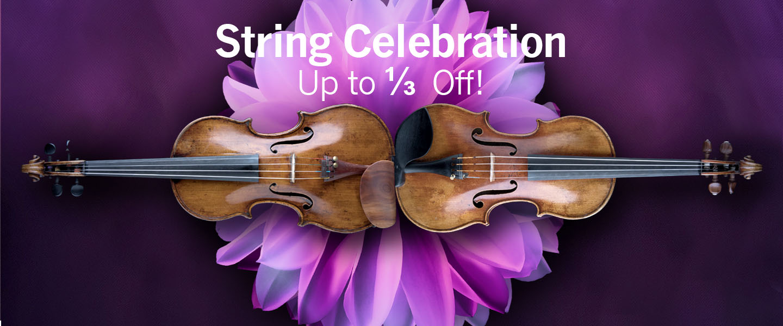 String Celebration